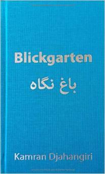 Gedichtband Blickgarten