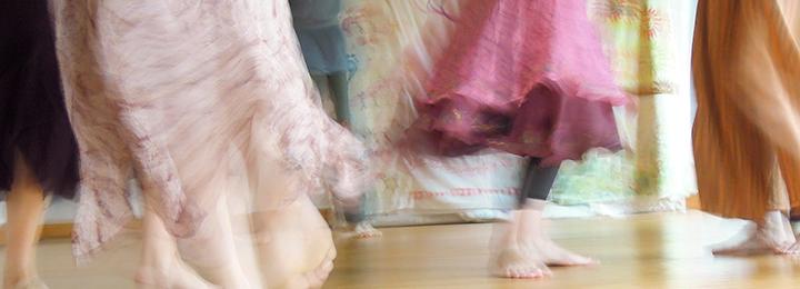 Biodanza -  Das Leben tanzen