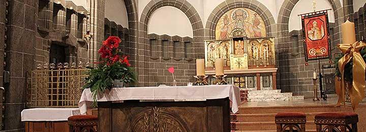 St Bonifatius Köln Nippes